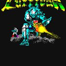 Gaming [ZX Spectrum] - Turrican by ccorkin