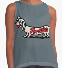 Portillo's Hot Dog  Sleeveless Top