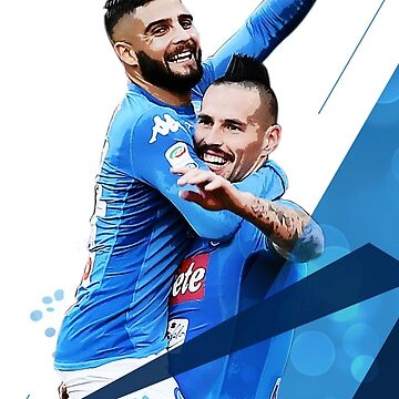 Art Insigne Hamsik Wallpaper by sonataperly
