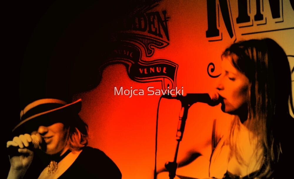 Soul Night by Mojca Savicki