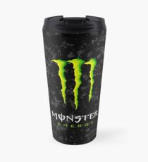 Energy Monster  Travel Mug