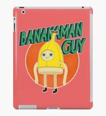 Vinilo o funda para iPad ¡HOMBRE DEL HOMBRE DEL BANANO!