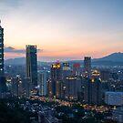 « Taipei (Taïwan) » par Jonathan B. Roy