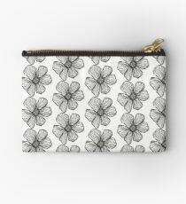 Simple Flower Studio Pouch