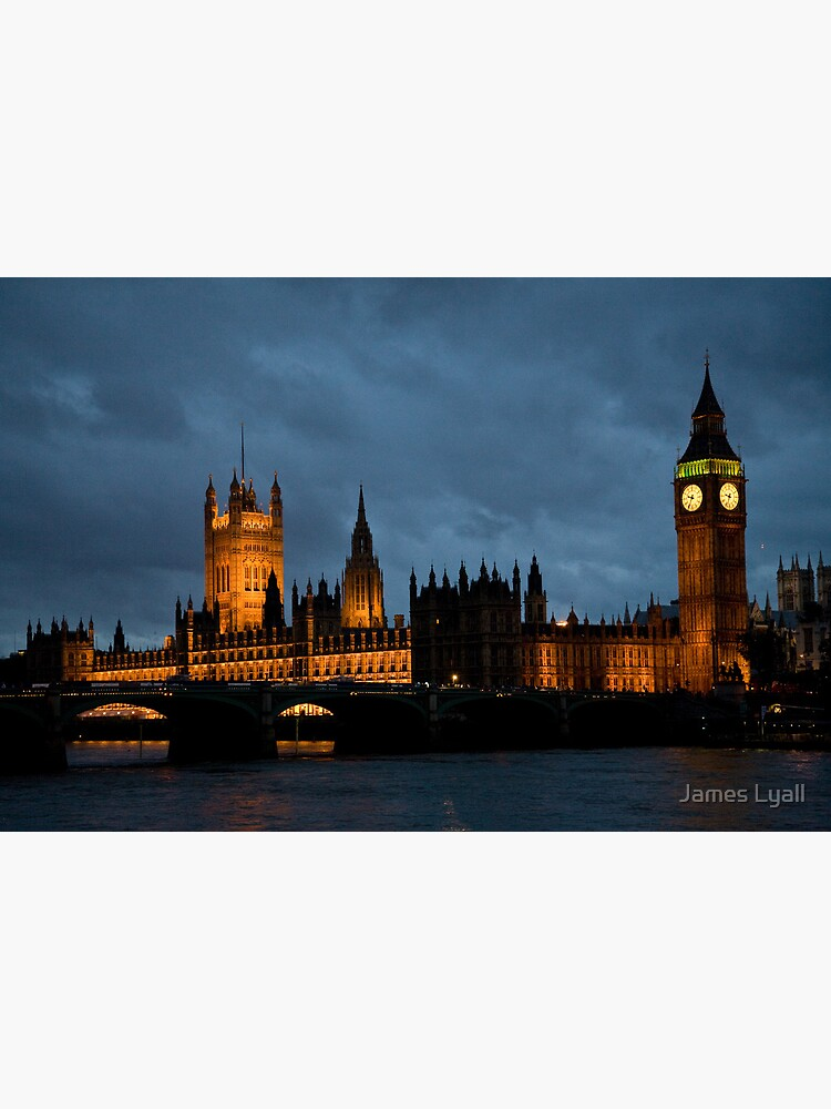 Parliament by corwin