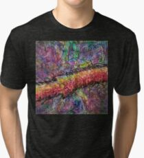Summer Wine 31 Tri-blend T-Shirt
