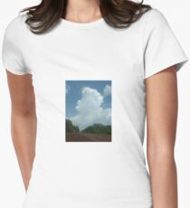 Top End Tower Women's Fitted T-Shirt
