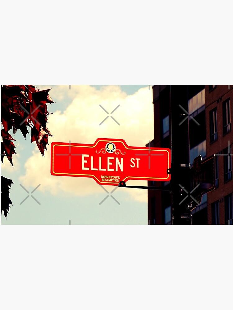 Ellen  by PicsByMi