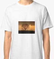 Silent Sentinel Classic T-Shirt