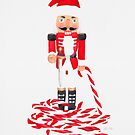 Nutcracker Cane by travelle