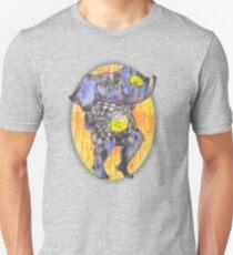 Ganesha's Advice Slim Fit T-Shirt