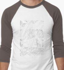 7 O'Clock Men's Baseball ¾ T-Shirt