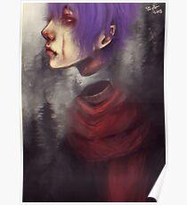 Ghost Boy Poster