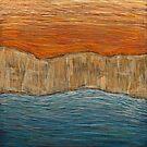 Escarpment 01 by Julian Newman