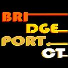 Retro Bridgeport CT - Rasha Stokes by RashaStokes