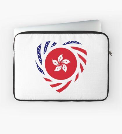 I Heart Hong Kong Patriot Flag Series Laptop Sleeve