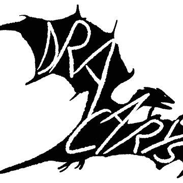 Dracarys by Uwaki