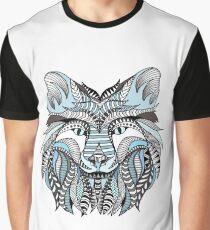 Winter wolf Graphic T-Shirt