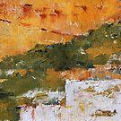 Pueblo Blanco by Susan Harley