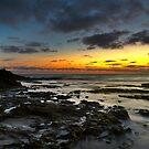 Dawn Emerging by Heather Prince