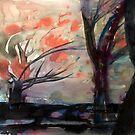 ein frischer Wind von Marianna Tankelevich