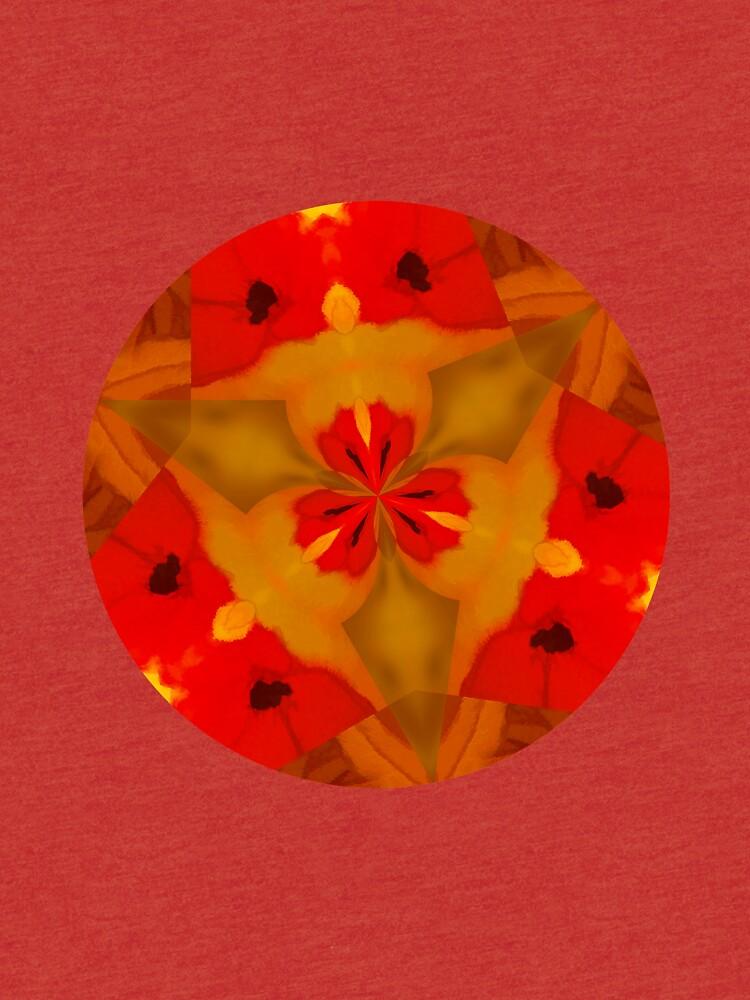 Poppy heaven  by valzart
