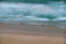 Swirling Sea by Extraordinary Light
