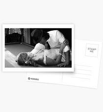 Romanza Postcards