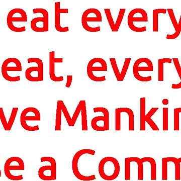 Comma 2 by simbatron