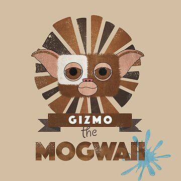 Die Mogwaii von mctees