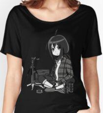 KAMERA. Loose Fit T-Shirt
