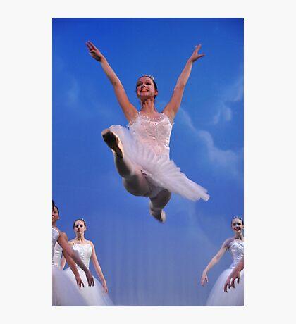 Dreamlike Dance Photographic Print