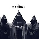 Masons - Freemasonry, Masonry by ilyakap