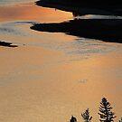Golden River by Klaus Bohn