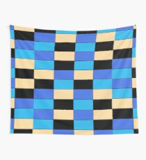 Harmony Design Horizontal Wall Tapestry