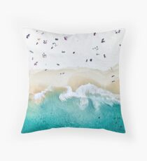 Summer Vibes  Floor Pillow