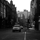 Traffic by Gemma Burleigh