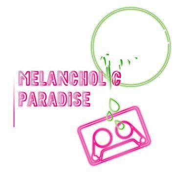 Melancholic Paradise by EndlessMoira