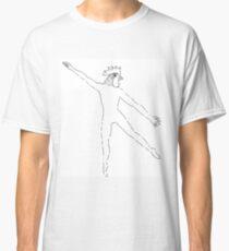The Chicken Man Classic T-Shirt