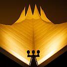 the golden crown von Bernd Hoyen