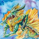 Dragon by August