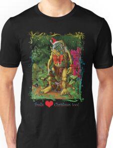 Trolls Love Christmas too Unisex T-Shirt