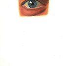 The Eye Part One by Tony Sturtevant