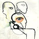 The Eye Part Two by Tony Sturtevant