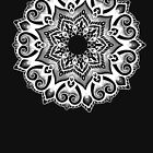 Mandala, trivium by Blacklinesw9