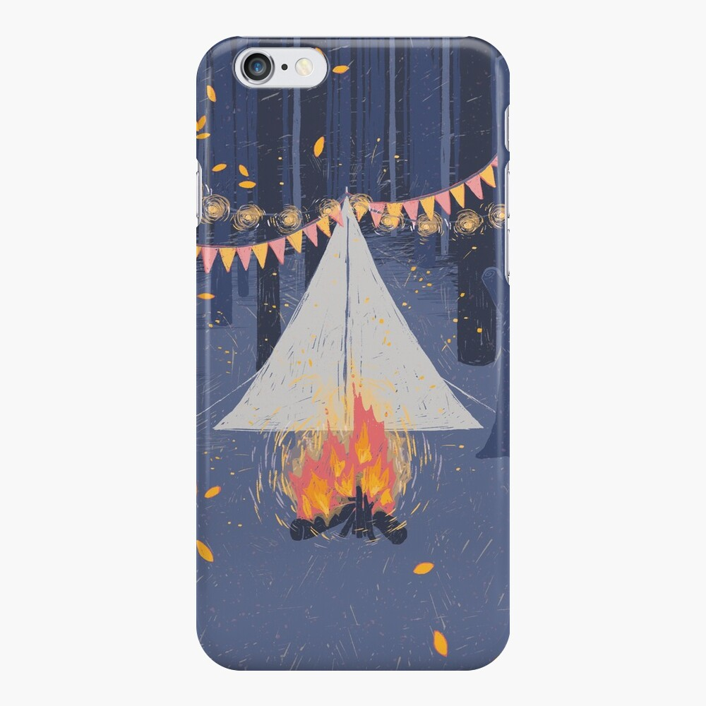 Camp iPhone-Hülle & Cover