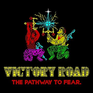Gaming [ZX Spectrum] - Victory Road (Ikari Warriors II) by ccorkin