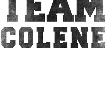 Team Colene by TeamName