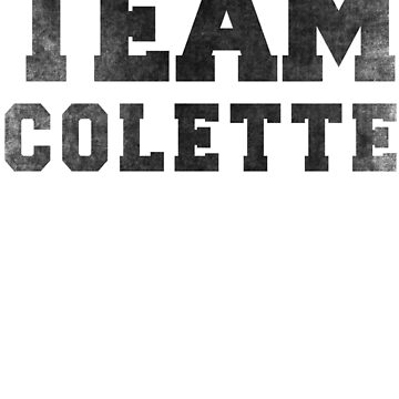 Team Colette by TeamName