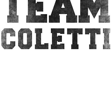 Team Coletti by TeamName